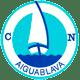 Club Nàutic Aiguablava (Begur) Logo